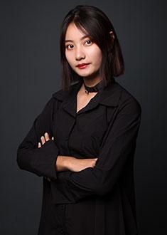张萌 色彩教师